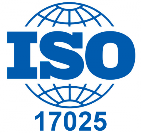 Norme ISO 17025
