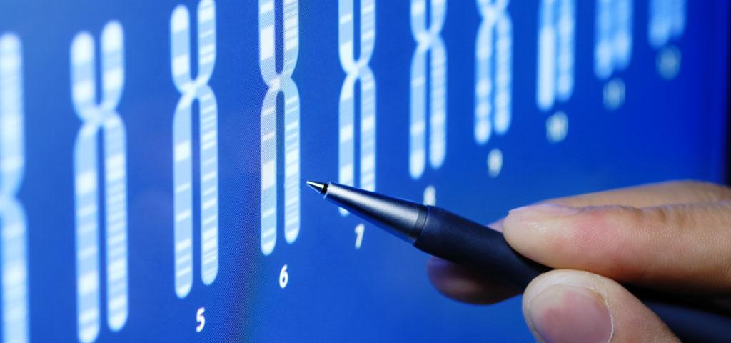 analyse génétique