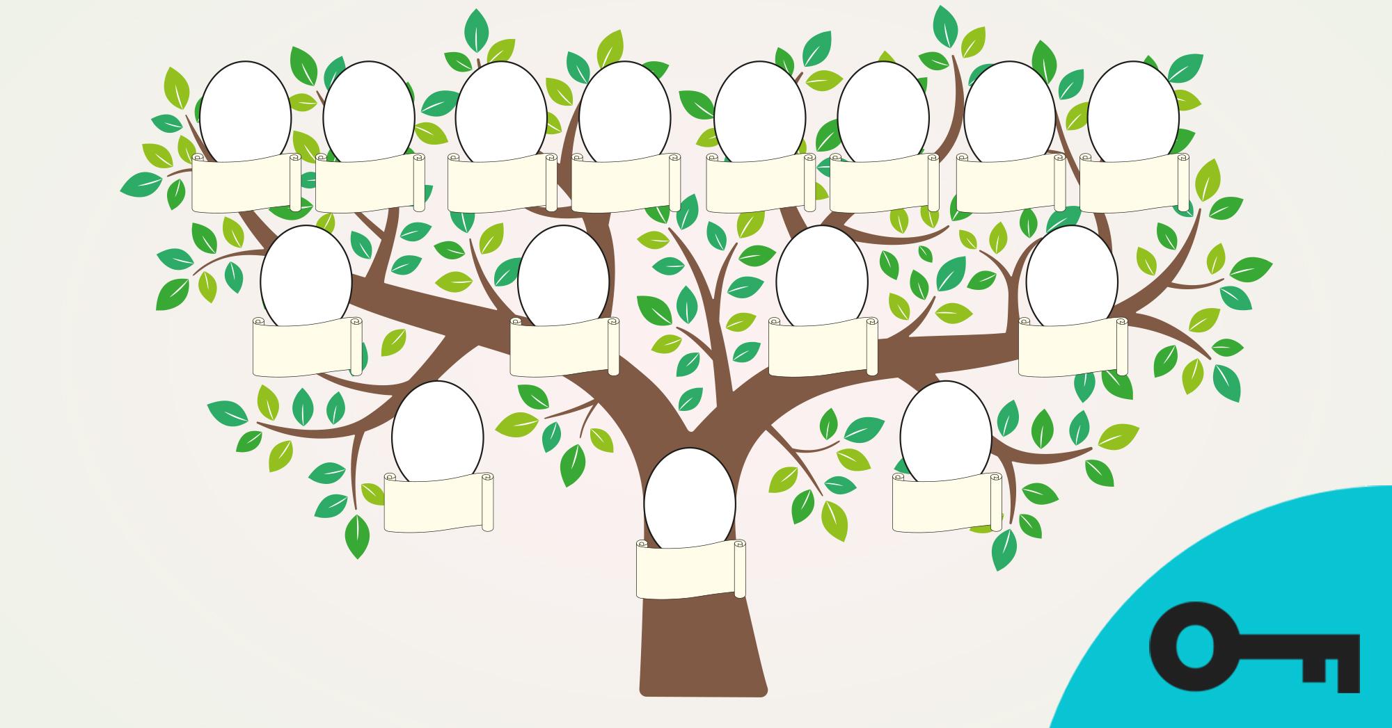 Comment faire un arbre généalogique ?